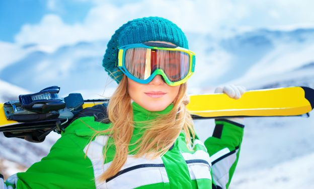 UV Protection in Winter
