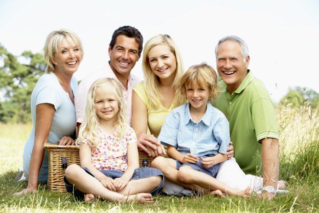 Family Eye Health