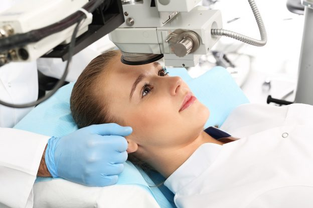 Choosing the right LASIK Procedure