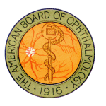 American Board of Ophthalmology Member