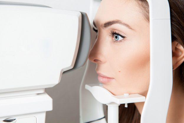 Cataract Surgery & Brain Health
