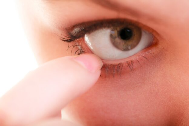 LASIK Safer Than Contacts